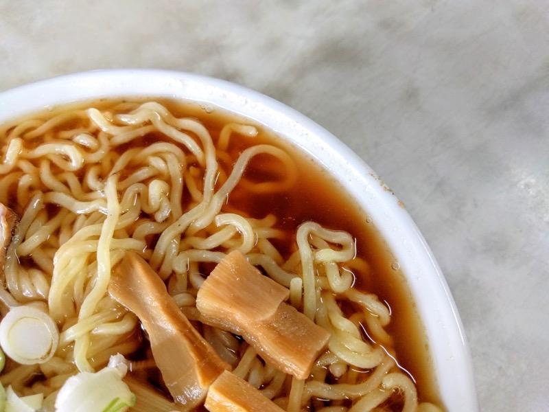 大木屋 スープ