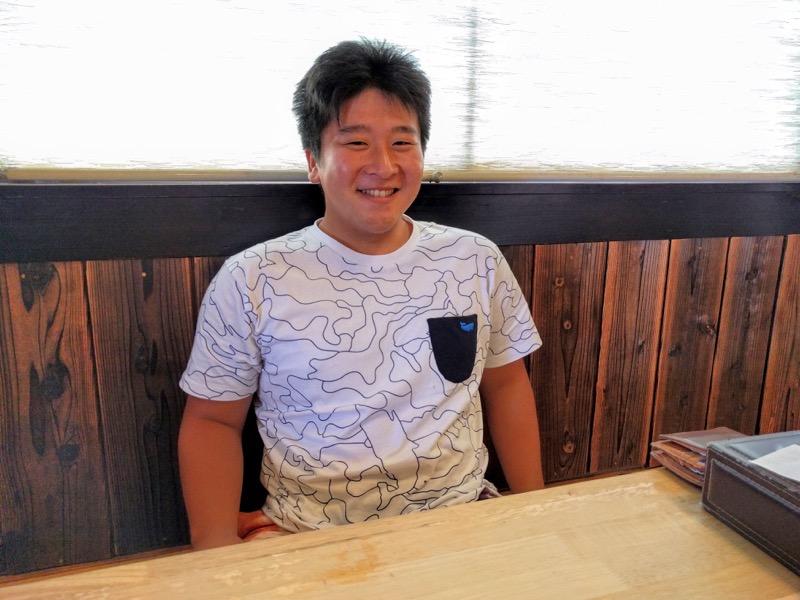 麺組 ラーメンマン1