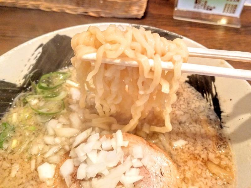 麺や玄 リフトアップ