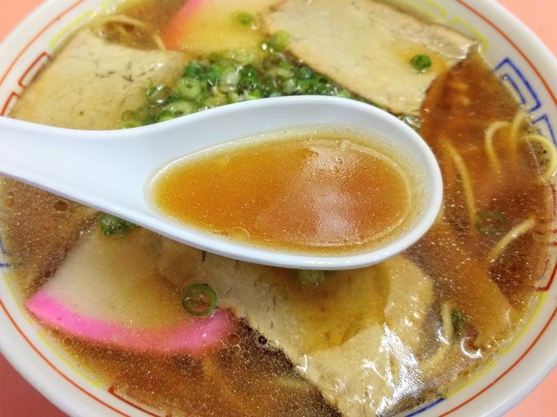 まるやま スープ
