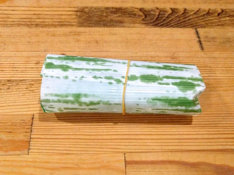 中華そば味 早寿司1