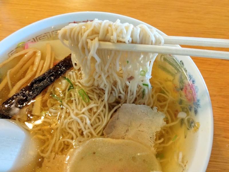 丸竹食堂 リフトアップ