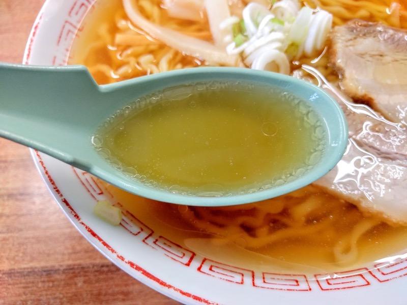 なまえ食堂 スープ