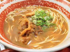 麺王 徳島駅前本店−徳島ラーメン