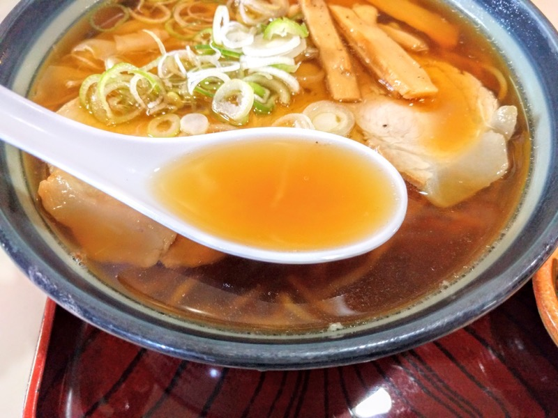 満月 スープ