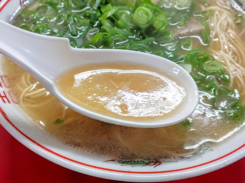 安全食堂 スープ