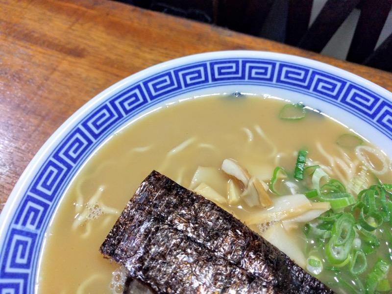 南京千両屋台 スープ
