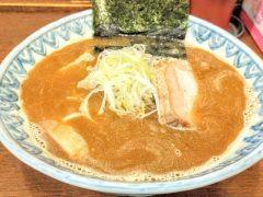 麺屋蕪村−蕪村そば