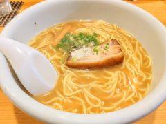 瓢太−中華そば定食