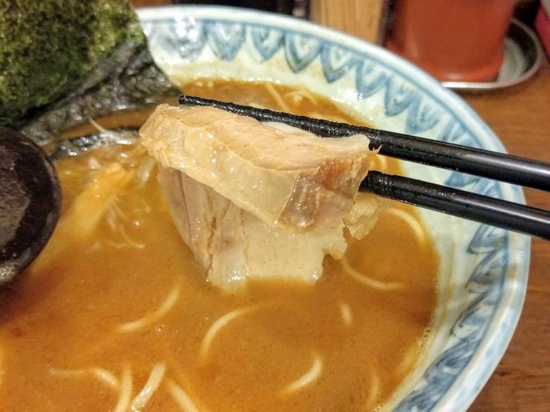 麺屋蕪村 チャーシュー2