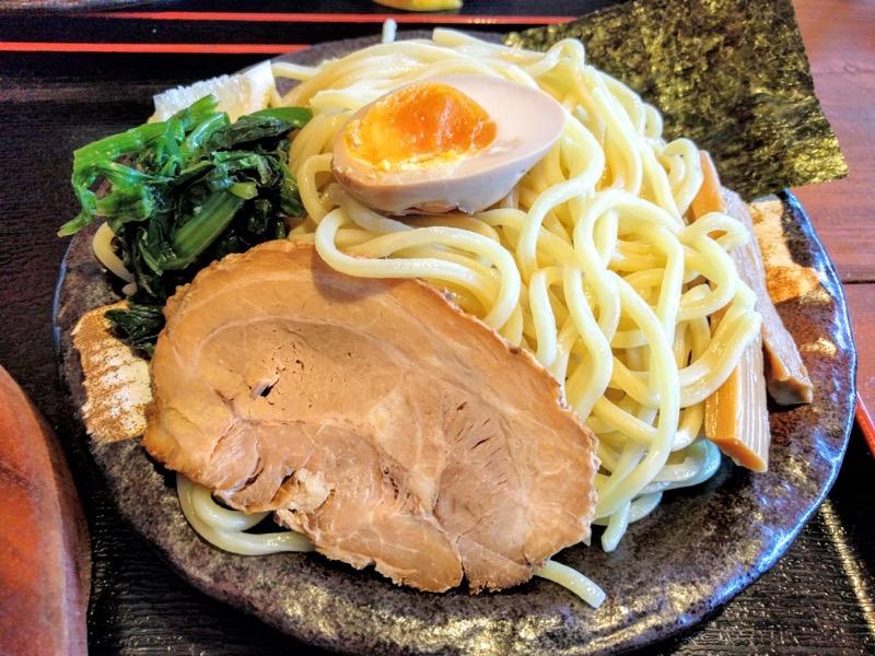 竹本商店 麺
