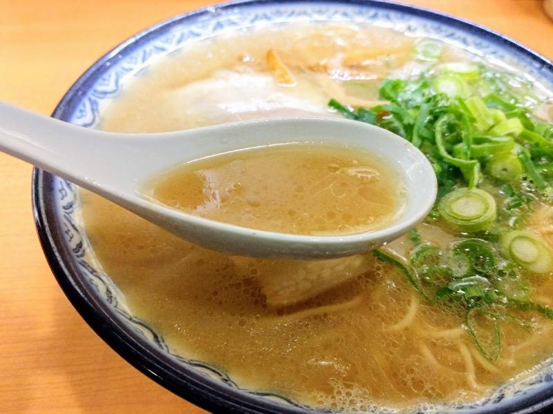 赤のれん和亭 12スープ