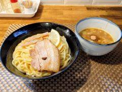 つけ麺 炎馬−白つけ麺