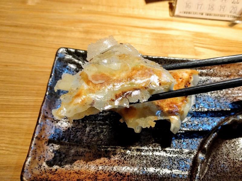 ラーメン樹 21餃子リフトアップ1