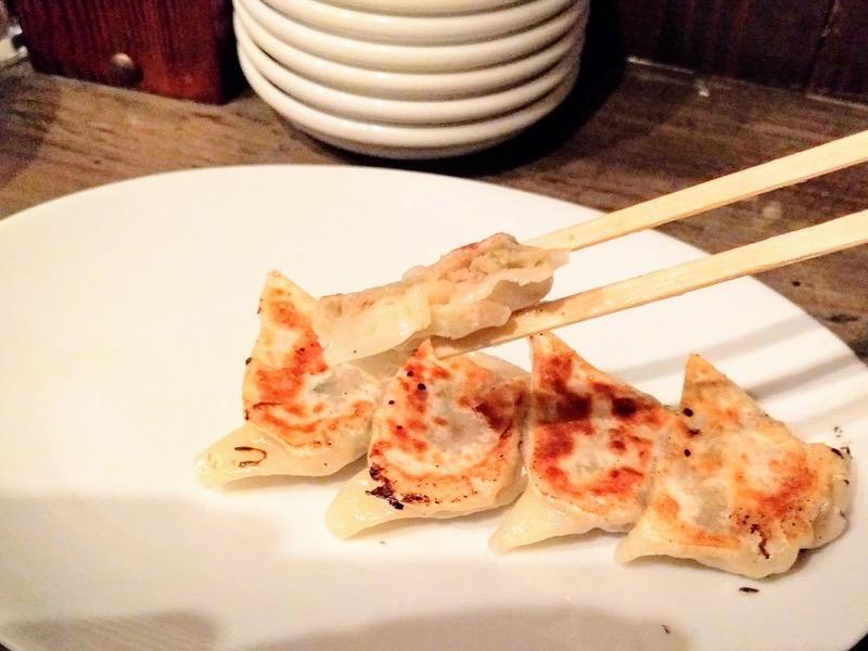 博多麺屋た組 19餃子リフトアップ2