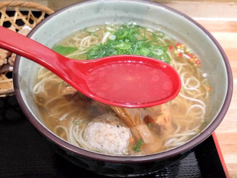 てしお安政町店 14スープ