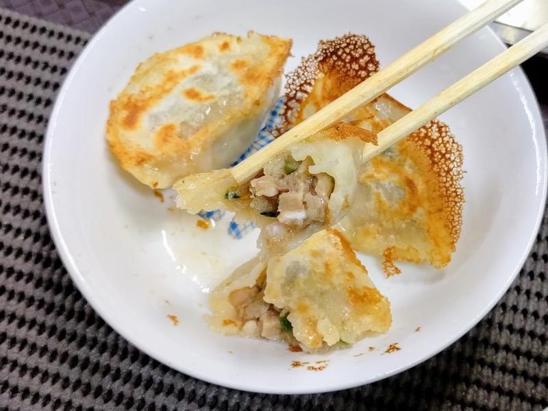 釜聖麺屋 21餃子リフトアップ2