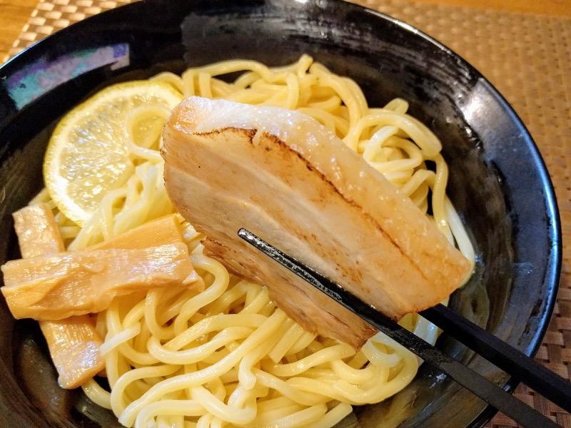 つけ麺炎馬 14チャーシュー2