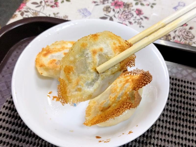 釜聖麺屋 20餃子リフトアップ1