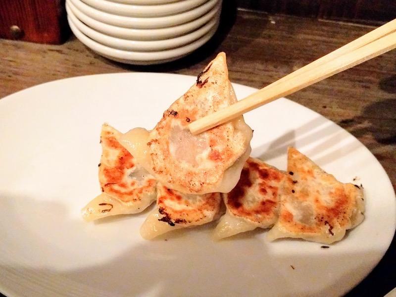 博多麺屋た組 18餃子リフトアップ1