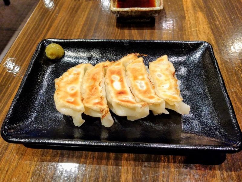 麺屋 おか田 20餃子