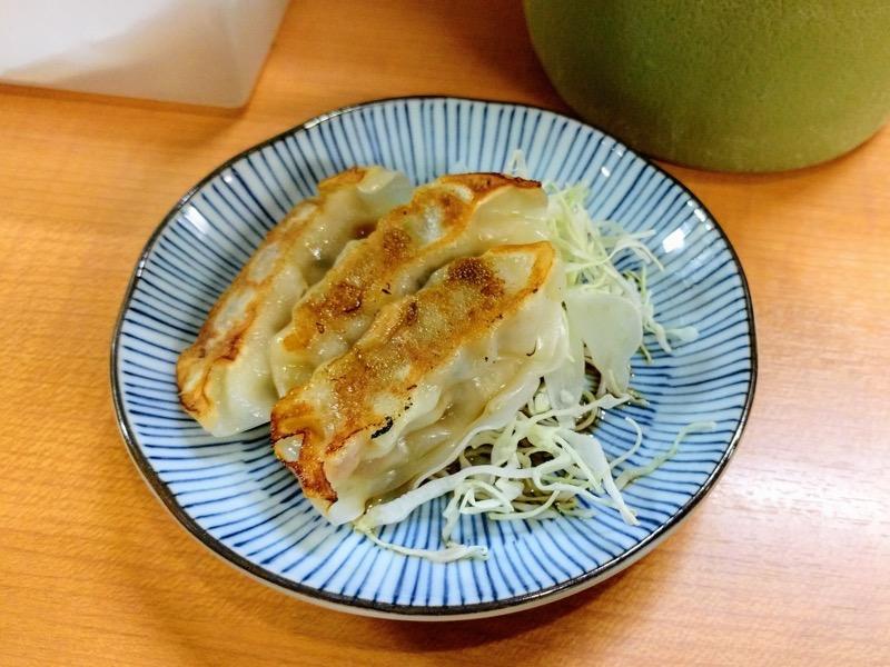 赤のれん和亭 15餃子