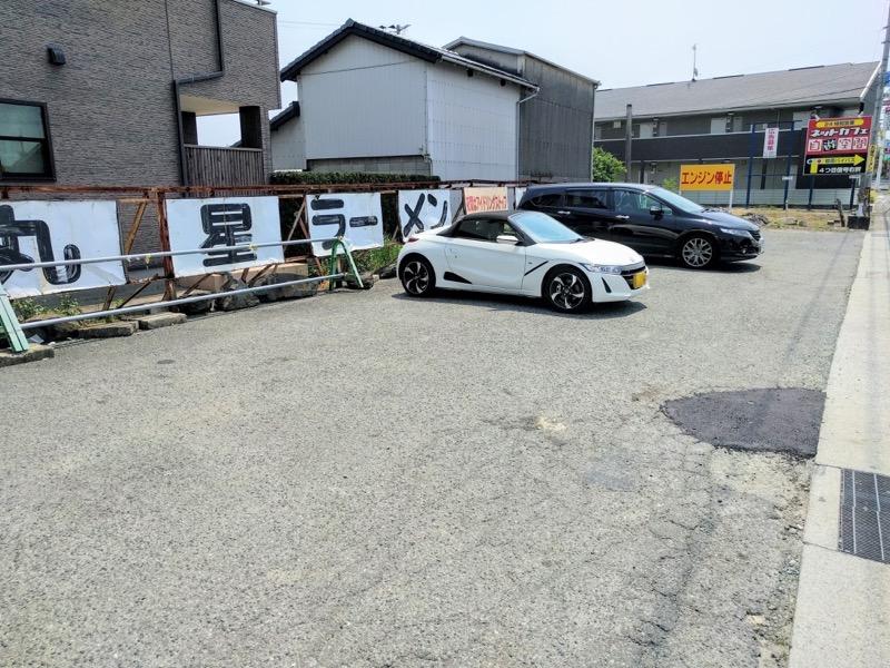 07駐車場