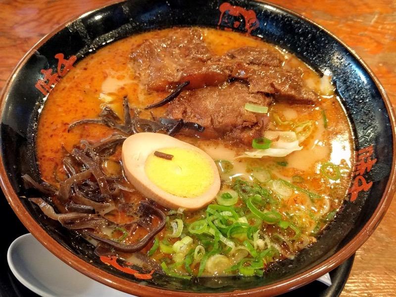19パイクー麺