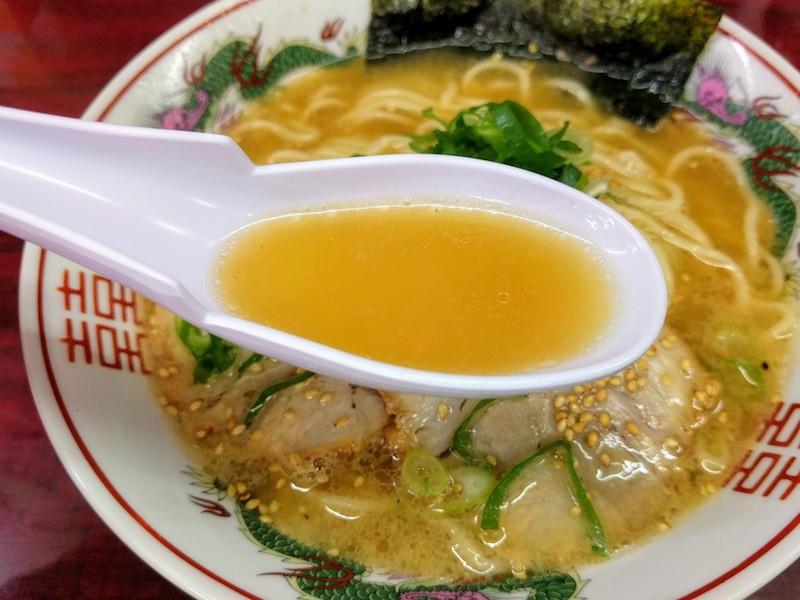 10スープ