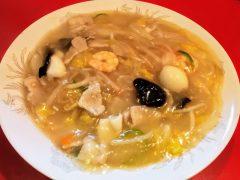 味の大番-炒麺