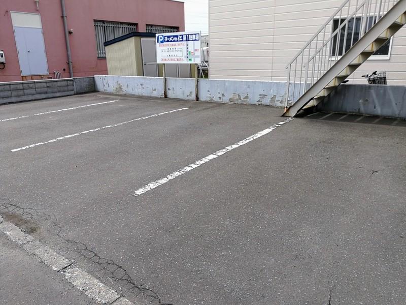 02第一駐車場