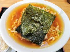 麺屋酒田 in みなと−ラーメン