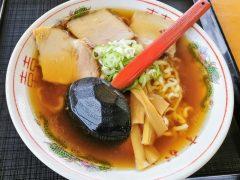 すがい食堂 太田店−喜多方ラーメン
