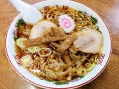 岡崎麺-ラーメン