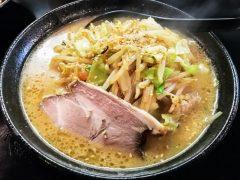 麺工房 楓-タンメン味噌