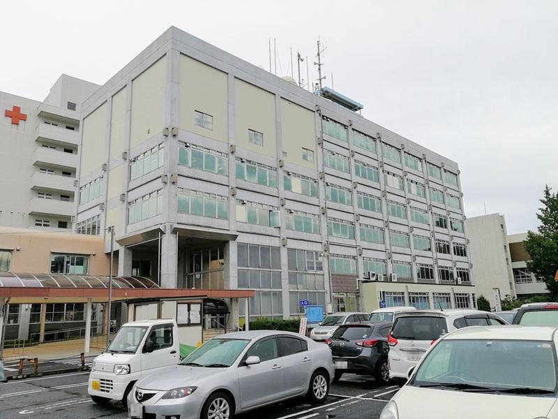 01鳥取市役所